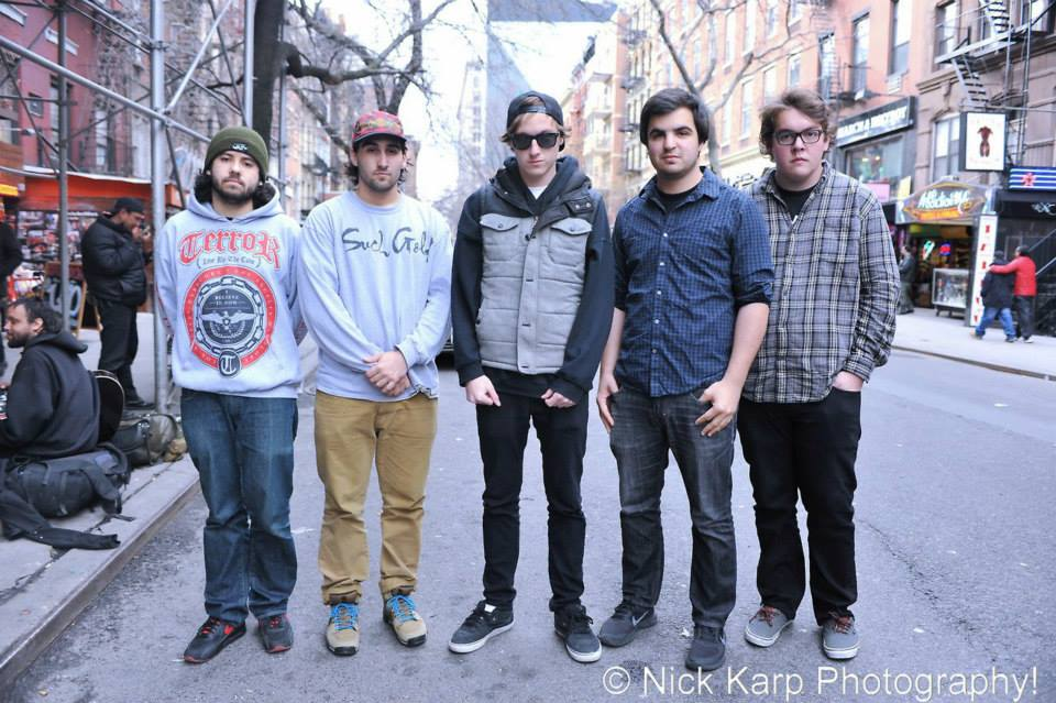 Interview With State Champs Groundsounds