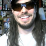 Andrew W.K. on The Village Voice, The Party Bible and new age thoughts Pt. 1