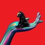 SBTRKT_-_Wonder_Where_We_Land