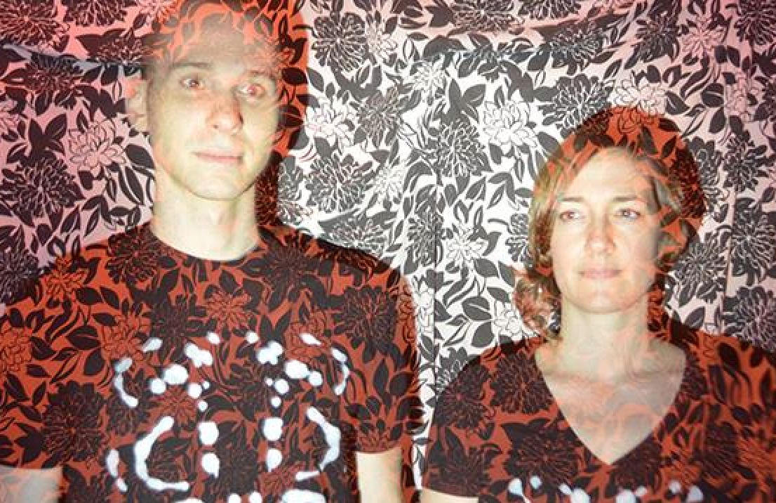 "Portland psych-pop duo There Is No Mountain premiere ""Cat's Away"""