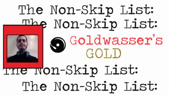 The Non-Skip List – Goldwasser's Gold (Issue #10)