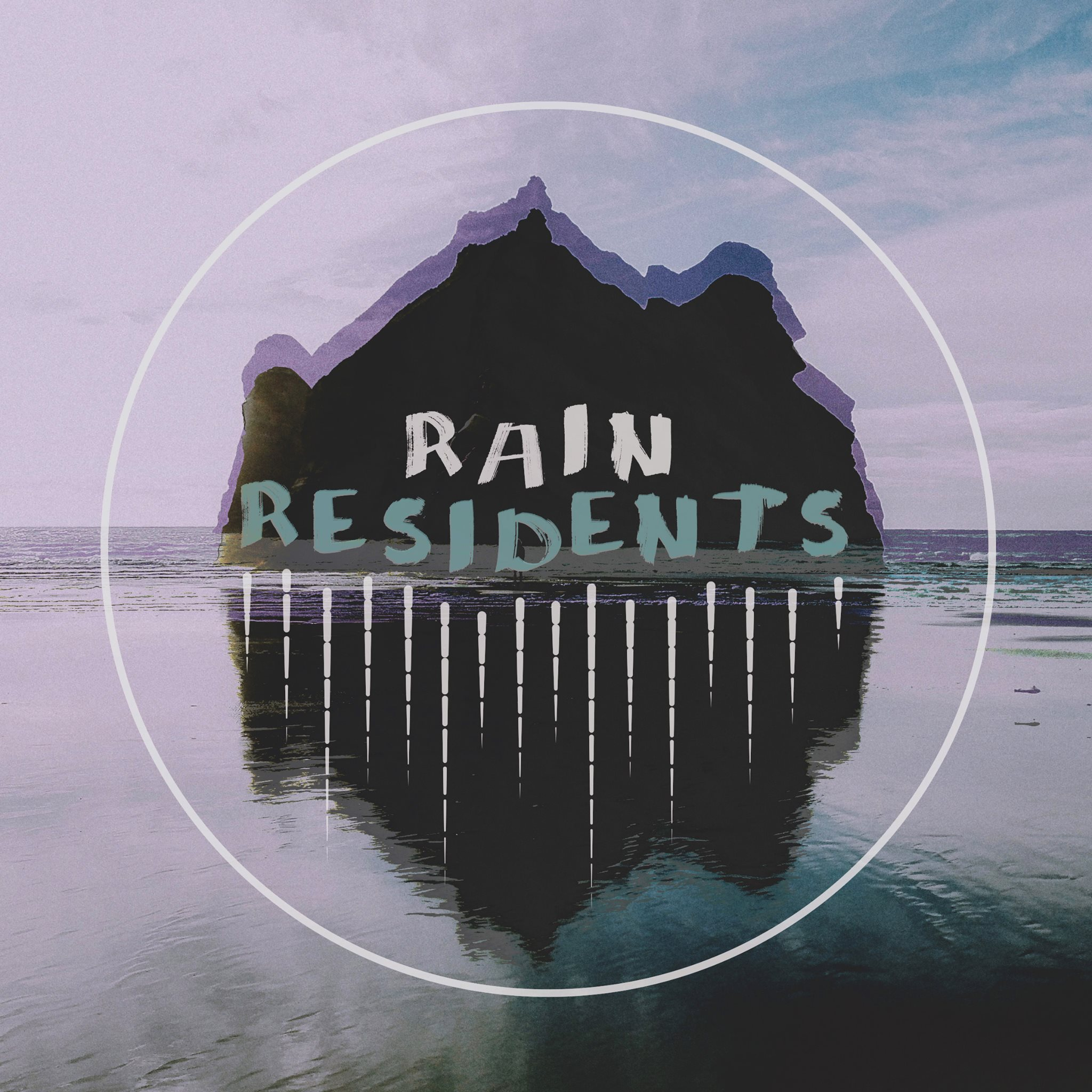 "Seattle: Rain Residents – ""Northwest High"""