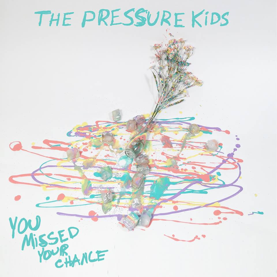 "Nashville: The Pressure Kids – ""You Missed Your Chance"""