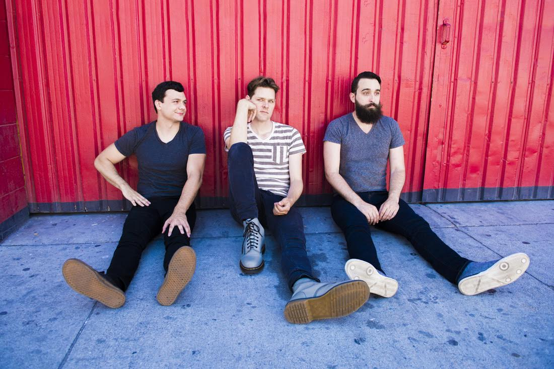 LA based indie-rockers The Active Set talk latest EP 'Everything Changes'