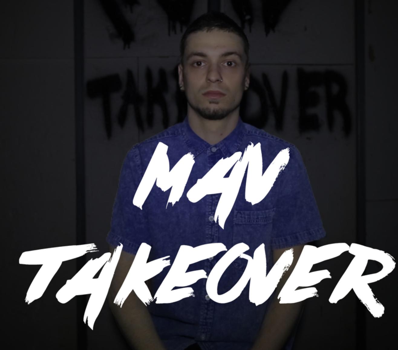 "Toronto: Mav – ""Takeover"""
