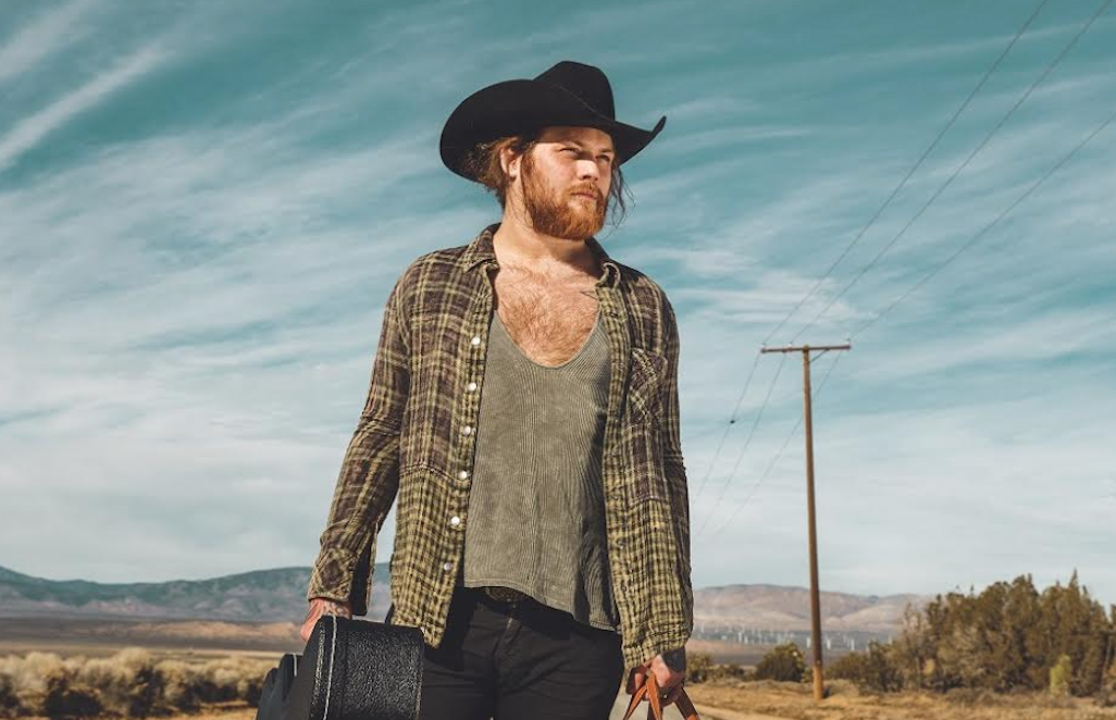 Interview: Danny Worsnop's 'The Long Road Home' LP is a journey of pure sonic goodness