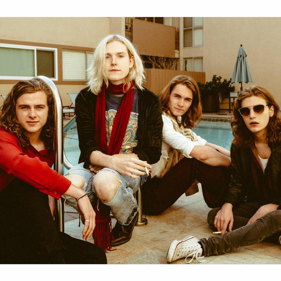 "Reading, UK: Sundara Karma – ""Happy Family"""