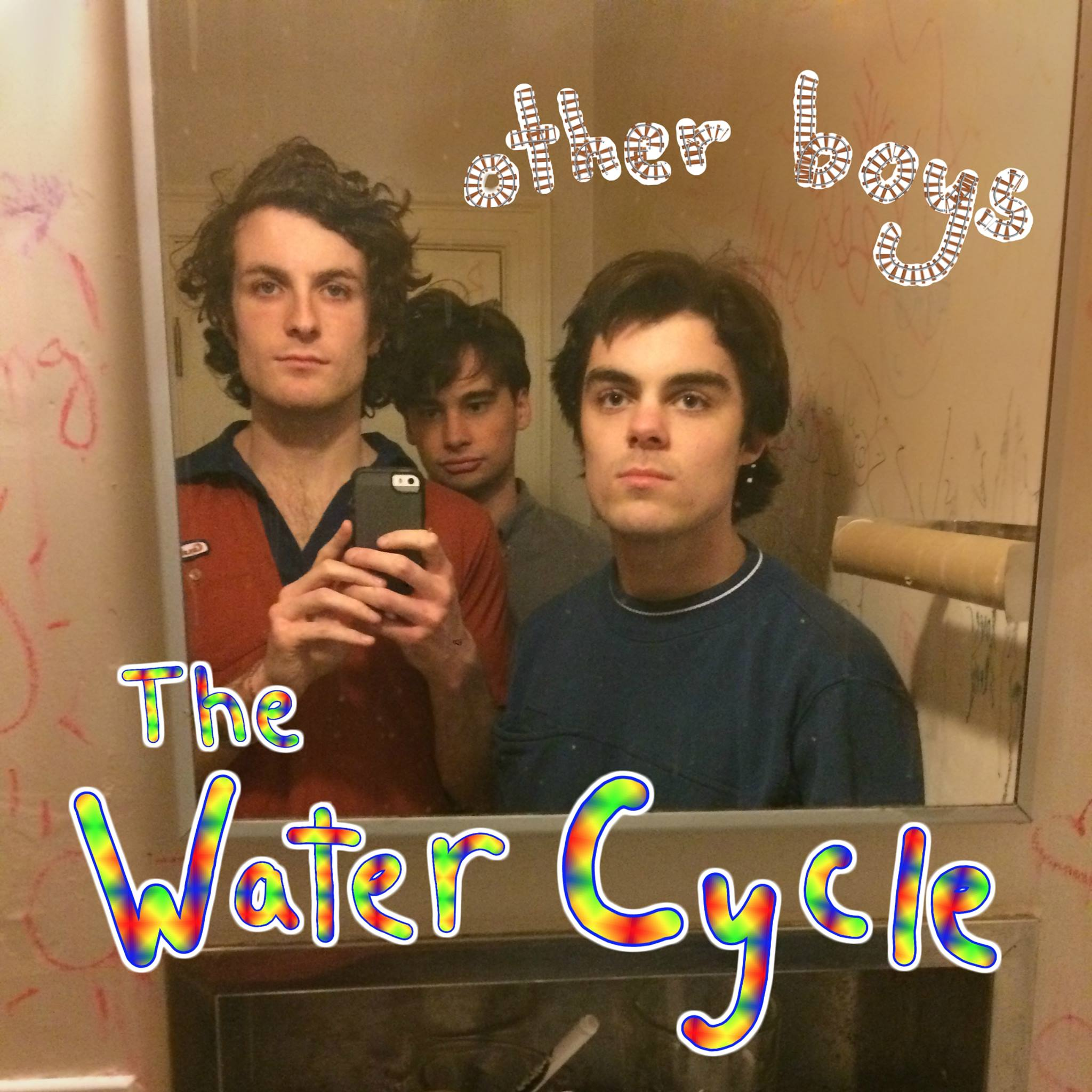 "Boston: The Water Cycle – ""Have You Heard?"""