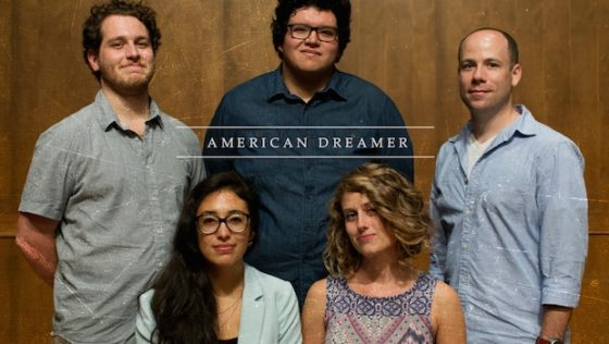 "PREMIERE: American Dreamer Debuts The Video For ""Open Your Eyes"""