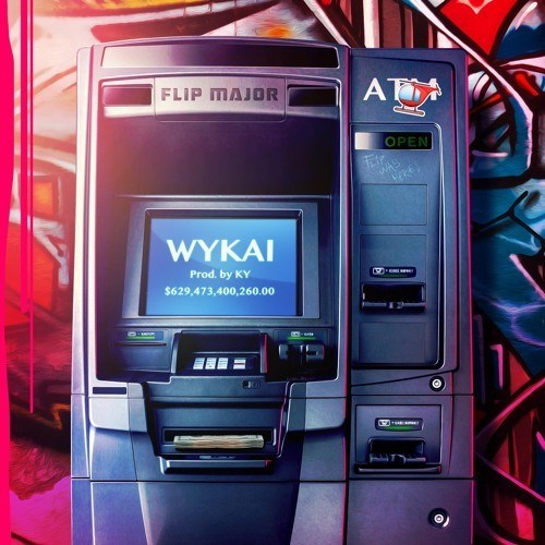 "Los Angeles: Flip Major – ""WYKAI"""