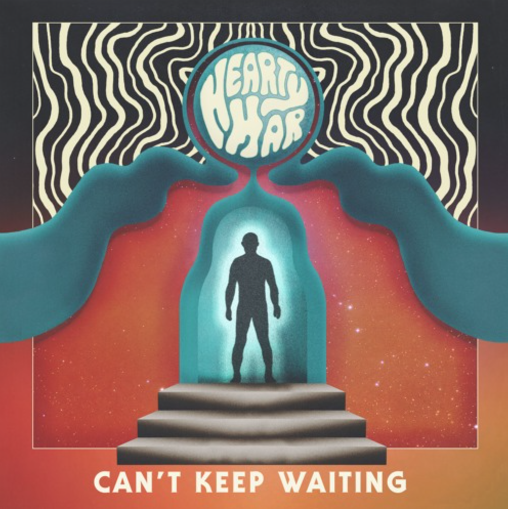 "Los Angeles: Hearty Har – ""Can't Keep Waiting"""