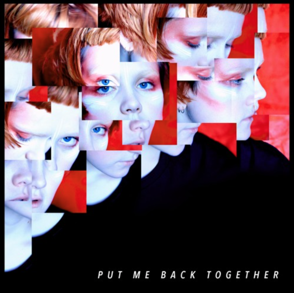 "Sydney: Lupa J – ""Put Me Back Together"""