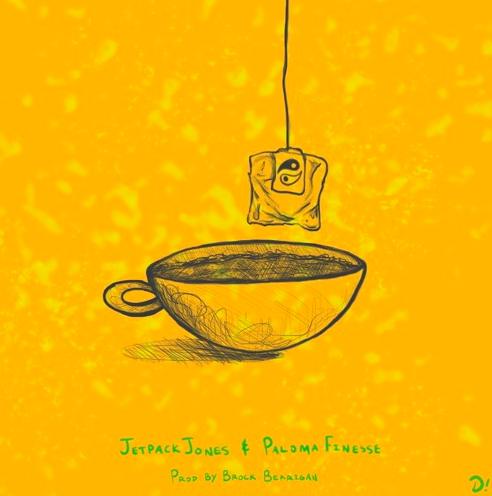 "Oakland: Jetpack Jones – ""Unitea"" ft. Paloma Finesse"
