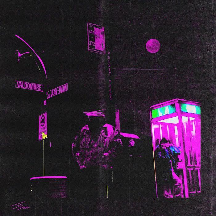 """Montreal: JT Soul – """"372; Velvet Tears"""" EP"""