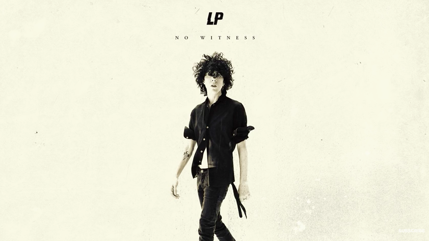 "Los Angeles: LP – ""No Witness"""