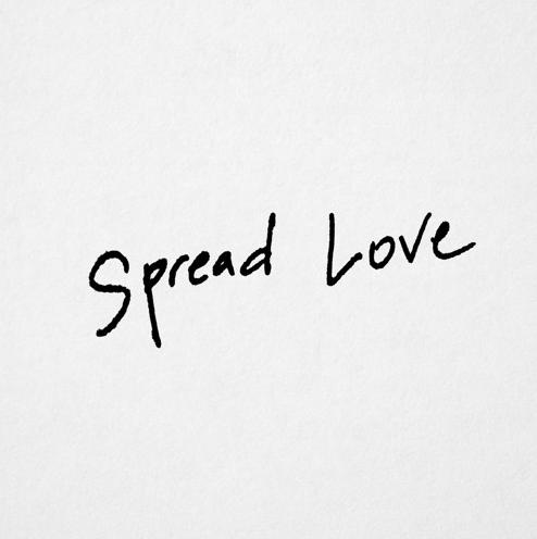 """Los Angeles: Goldroom – """"Spread Love"""""""