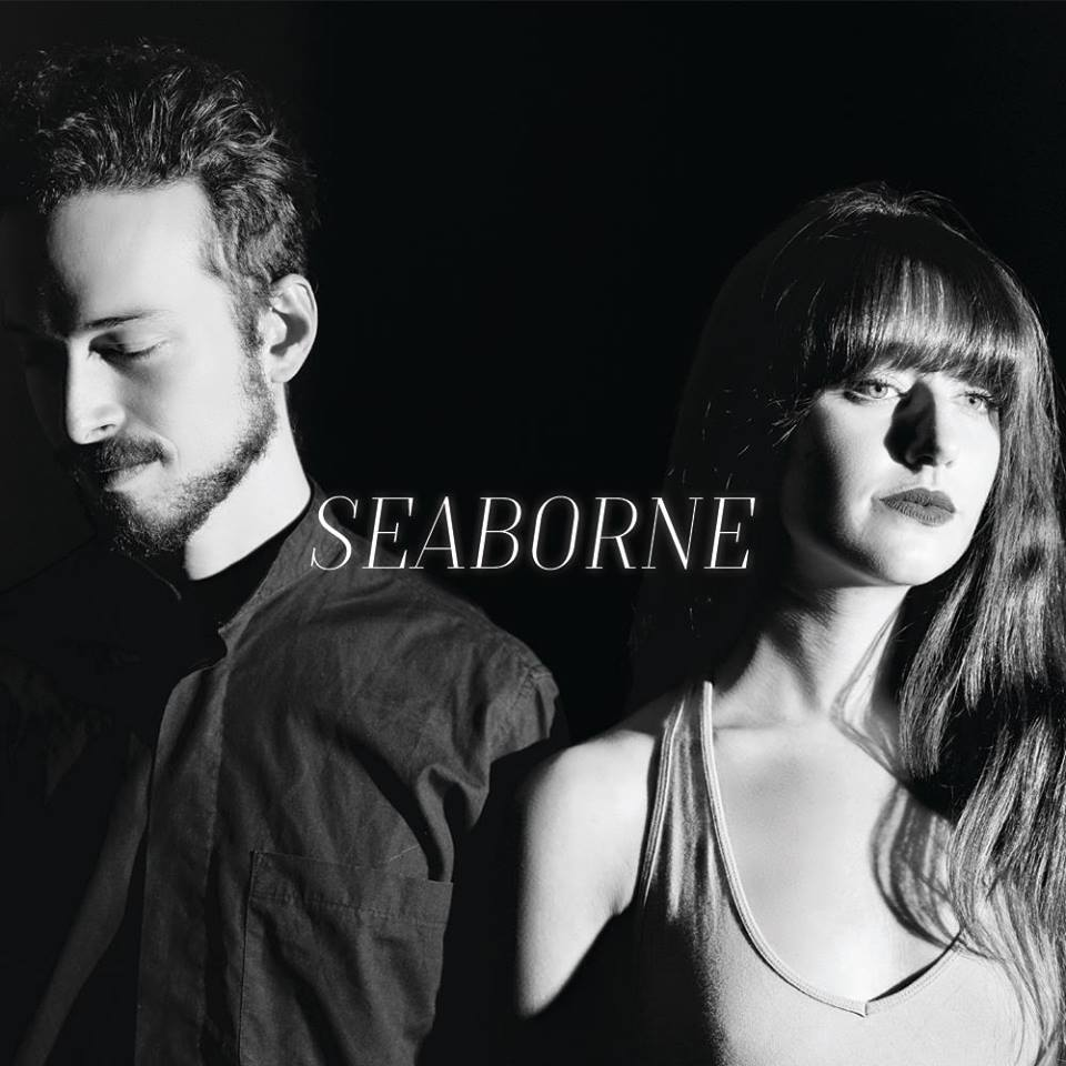 "Vancouver: Seaborne – ""Constellations/Flashes"""