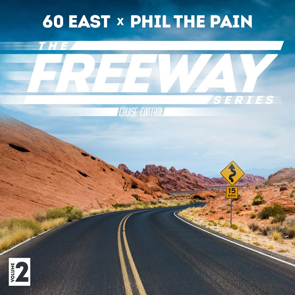 """Los Angeles: 60 East – """"Almost There"""""""