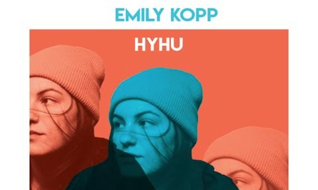 "Nashville based artist Emily Kopp premieres ""Hold Your Head Up"""