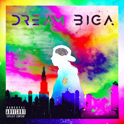 "Dayton: David Biga – ""Wake Up"""