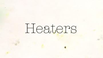 "Grand Rapids: Heaters – ""Master Splinter"""