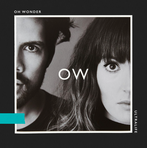 "London: Oh Wonder – ""Heavy"""