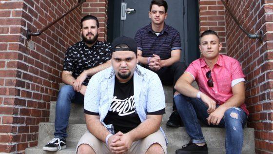 PREMIERE: Ten Cents Short stream new EP