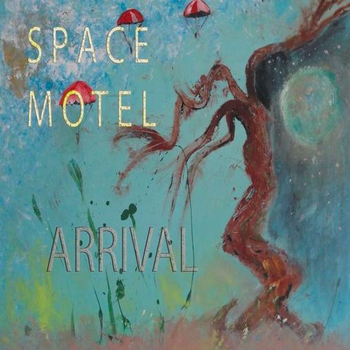 """Rhode Island: Space Motel – """"Arrival"""""""