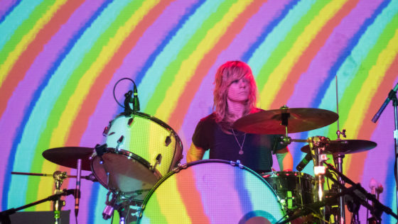 The Black Angels live experience