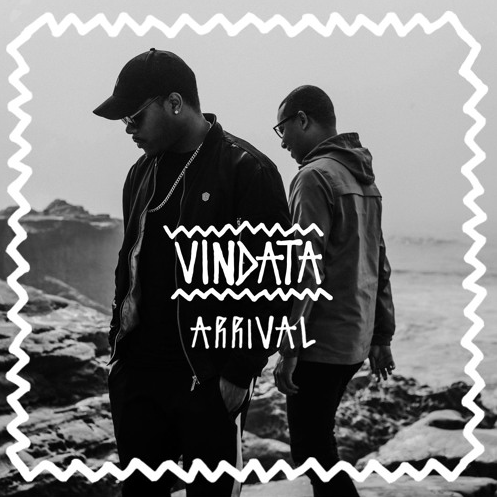 "Los Angeles: Vindata – ""Arrival"""