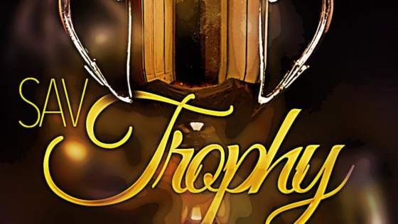 "Cleveland: Hollywood Sav – ""TROPHY"""