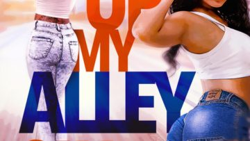 "Cleveland: Hollywood Sav – ""Up My Alley"""