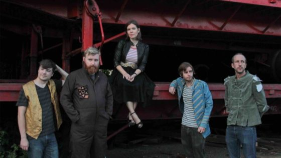 """PREMIERE: Dalton Deschain & the Traveling Show Unveils The Video For """"Tin Laurels"""""""
