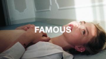 "London: Mausi -""Famous"""