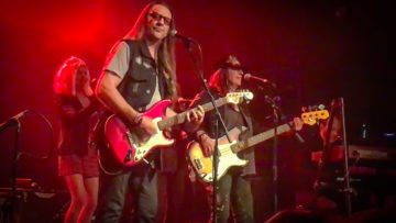 The Hailers Rock The Music World with CARR: Celtic-American Rock N Roll