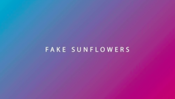 "Lompac, CA: The Only Ocean – ""Fake Sunflowers"""