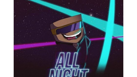 "Las Vegas: Chop 808 – ""All Night"""