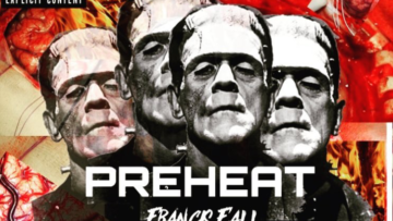 "Cleveland: Francis Fall – ""PREHEAT"""
