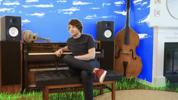 """PREMIERE: townsppl – """"Twigs"""" {Video}"""