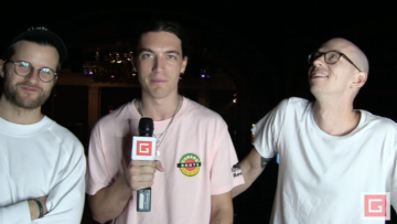 "LANY talk debut album, latest single ""Super Far"", touring Europe and more!"