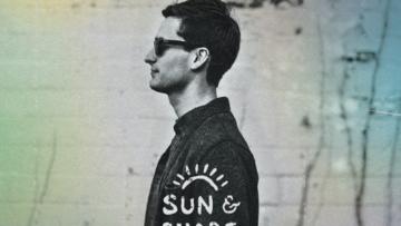 """Indianapolis: Eric Pedigo – """"Sun & Shade"""""""