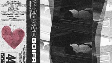"""Las Vegas: Kazzy Chase – """"BOIFRIEND"""""""