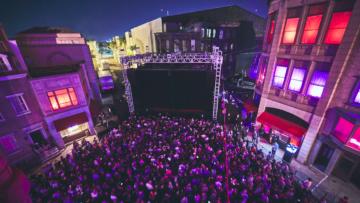 Red Bull Music Academy Festival LA – St. Vincent: Fear the Future