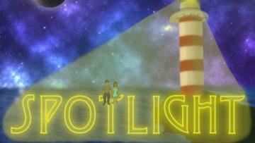 """Las Vegas: Teej – """"Spotlight"""""""