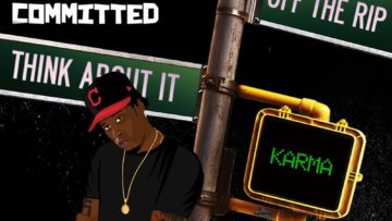 """Cleveland: Paper Paulk – """"Stay Committed"""""""