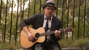 Art Fowler Makes His Return With EP 'Here I Am Again'