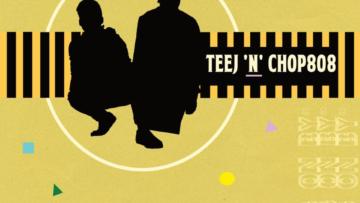 """Las Vegas: Teej X Chop808 – """"Swing On By"""""""