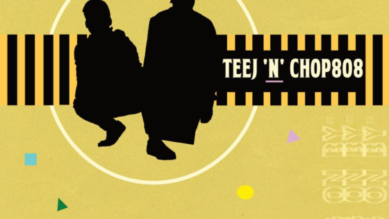 "Las Vegas: Teej X Chop808 – ""Swing On By"""