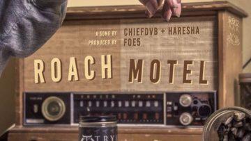"Las Vegas: Chief DVB X Haresha – ""Roach Motel"""