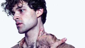 Natti Vogel's <i>Serving Body</i> EP Deserves Your Full Attention